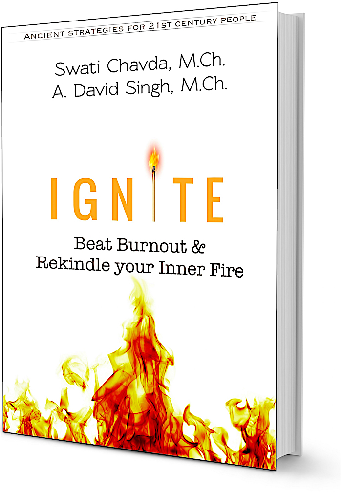 Ignite-3D-A. David Singh