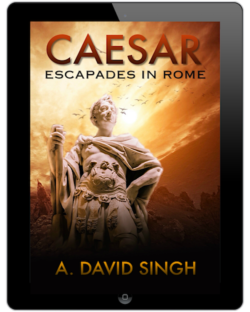 Caesar: Escapades in Rome