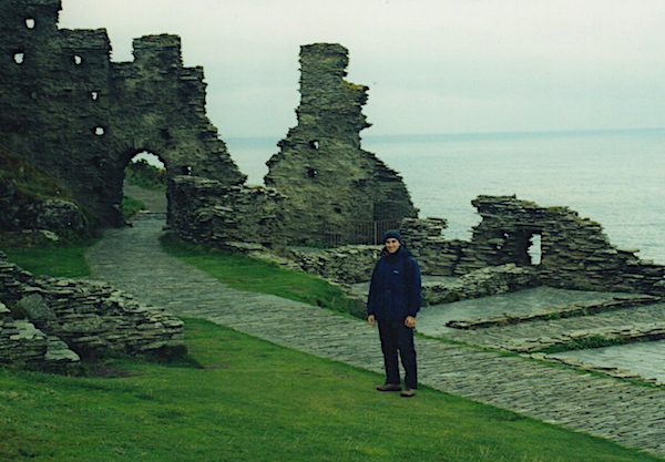 Tintagel Cornwall