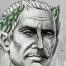 Julius Caesar-A. David Singh