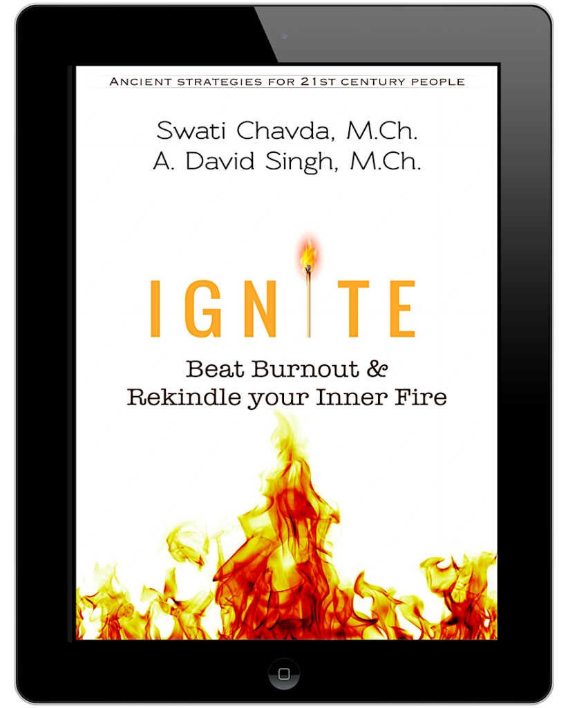 Ignite-iPad-A. David Singh