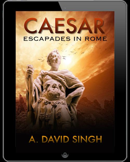 Caesar: Escapades in Rome