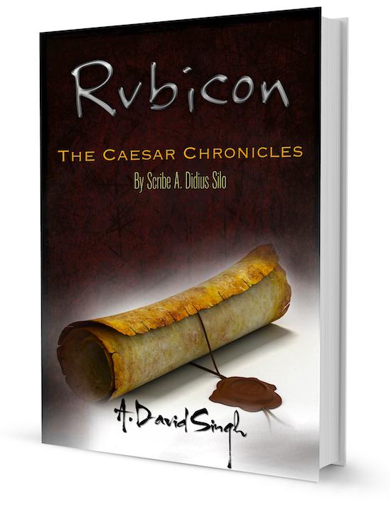 Rubicon-A. David Singh